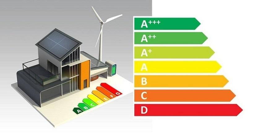 Kokie A+ klasės namų langams keliami reikalavimai BIKAVA