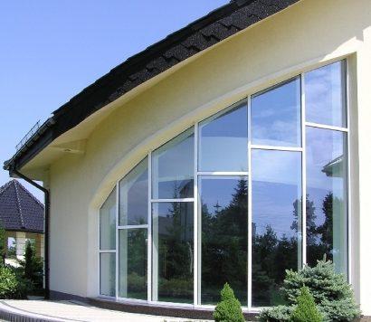 Kokybiški fasadai klaipėdos mieste -BIKAVA