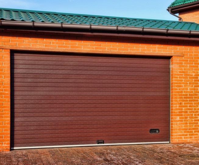 Garažo vartai jūsų namams BIKAVA